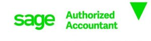 Sage authorized accountant